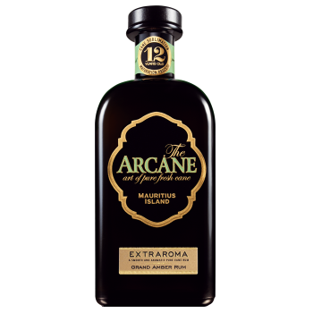RUM EXTRAROMA 70CL 40°AST/FINES