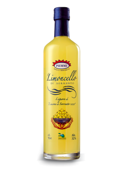 LIMONCELLO 32°IGP AT 70CL