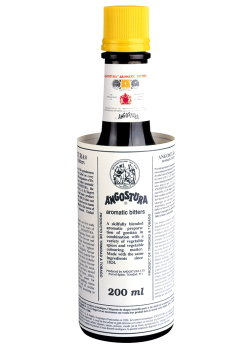 AROMATIC BITTER 44,7° 20 CL