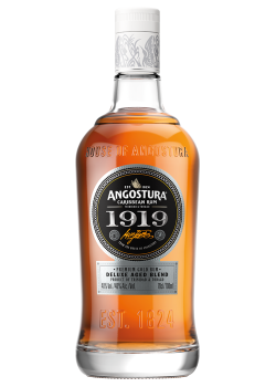 AGED RUM 40° 1919 70 CL AST