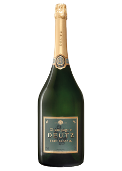 BRUT JEROBOAM 3L WOOD BOX