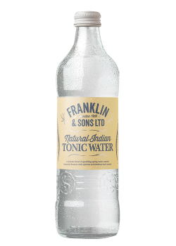 INDIAN TONIC BT 500ML