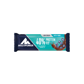 40% PROTEIN BAR BLUEBERRY
