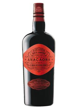 RUM ANACAONA SIGNATURE IS. 70 CL