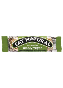 SIMPLY VEGAN 12X45G