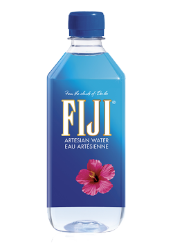 FIJI WATER 500ML 24BT