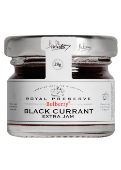 BLACK CURRANT PRESERVE G28