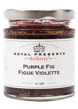 EXTRA PURPLE FIG JAM G215