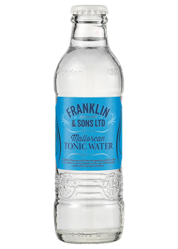 MALLORCAN TONIC WATER 200ML