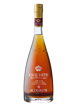 GRAPPA EXQ.INV.LANGHE 70 38 AT