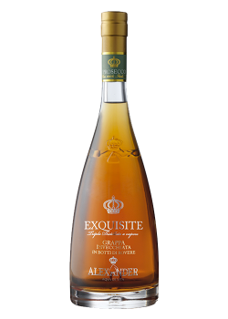 GRAPPA EXQ.INV.PROSEC 70 38 AT