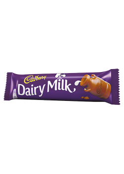 DAIRY MILK BAR 45G