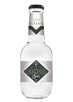 TONIC WATER ZERO CLASSIC 200 ML