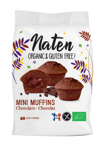 MUFFIN DOUBLE CHOC 200G