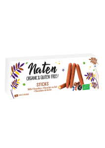 STICKS CHOC 130G